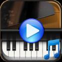 Piano songs to sleep
