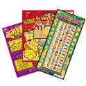 Scratch Off (Scratchers Games)