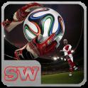 Goalkeeper Soccer World