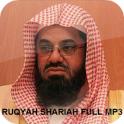 Ruqyah Syar'iyyah Full MP3