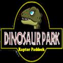 Dinosaur Park Raptor Paddock