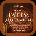 Terjemah Kitab Talim Muta Alim