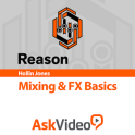 Mixing and FX Basics in Reason