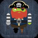 Reken Piraat