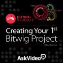 Intro Course For Bitwig Studio