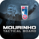 Mourinho Tactical Board NSCAA