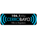 Cerro Bayo 106.1