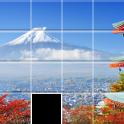 Japan Sliding Jigsaw