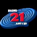Radio 21 Tucuman
