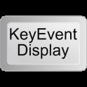 KeyEvent Display