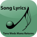 Lyrics Tanu Weds Manu Returns