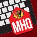 Mandan Keyboard - Mobile