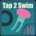 Tap to Swim !