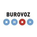 Burovoz grabar llamadas