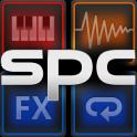 SPC Música Drum Pad