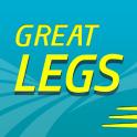 Great legs in 8 weeks