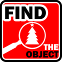 Find Hidden Object: Christmas