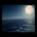 Ocean At Night Live Wallpaper