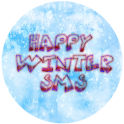 Happy Winter SMS With Images