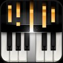 Piano Jogo de Música