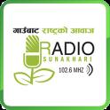 Radio Sunakhari