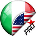Italian English Translator Pro