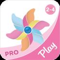 Playmama Games for 2-4 yo PRO