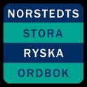 Norstedts stora ryska