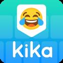 Kika Teclado - Emoji, GIFs