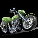 Motorbikes Puzzle Free