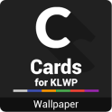 Cards for KLWP