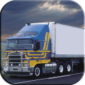 City Truck Transporter Sim