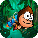Hungry Jungle Monkey