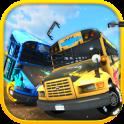 Schoolbus Demolition Derby