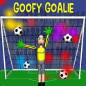 Goofy Goalie soccer game Pro
