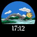 PixelWorld Watch