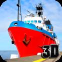 Ship & Boat Parking Simulator