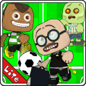 서바이벌 매치 축구 라이트