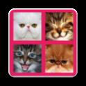 2048 Cute Cats