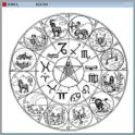 Astrology ZoDiCa by RASCOM