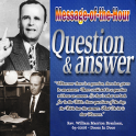 Message Questions/Answers COD