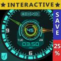 BIONIC Watch Face
