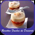 Recettes Faciles de Desserts