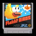 Flakky Birds