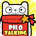 Talking Pilo-Voice Recognition
