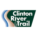 Clinton River Trail Map