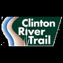 Clinton River Trail Map
