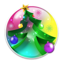 Xmas and New year 2020 3D live wallpaper