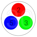 Touch Natural Numbers