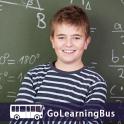 Grade 5 Math by GoLearningBus